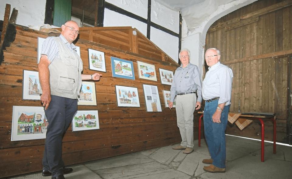 Landgasthaus Samson - Tag der offenen Tür 2018