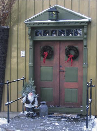 Jul i kulturhaven