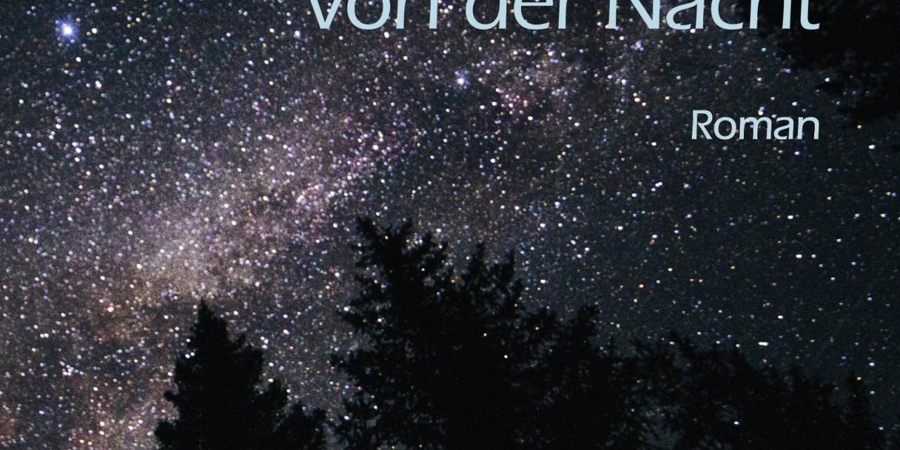 """Trailer zu """"Nichts weißt du, mein Bruder, von der Nacht"""" von Peter H.E. Gogolin"""