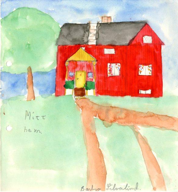 bygdespegeln-niva-folkskola-klass-4-mitt-hem-av-barbro-silverlind