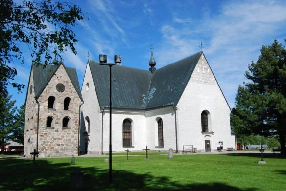 Öjeby kyrka