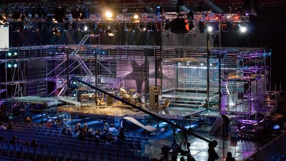 Melodifestivalen, Andra chansen i kiruna