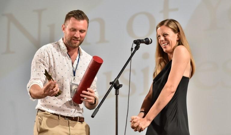 Zatvoren Palić Film Fest, dodeljene nagrade