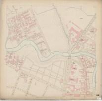 Næsers kart fra 1860, Oslo