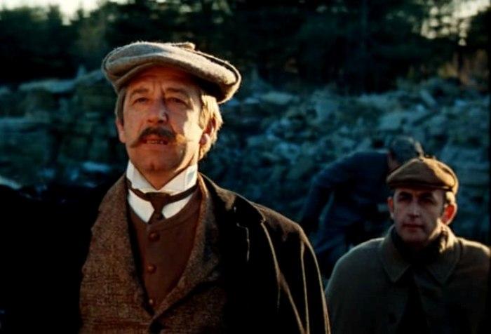 Кадр из фильма *Приключения Шерлока Холмса и доктора Ватсона* | Фото: ruskino.ru