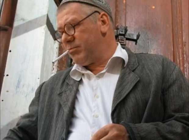 Андрей Краско в своей последней роли   Фото: nnm.me