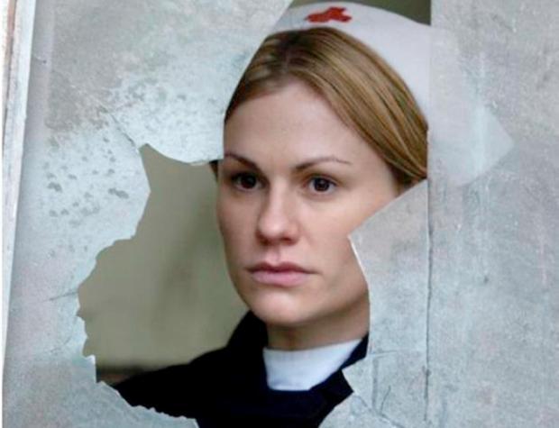 Кадр из фильма *Храброе сердце Ирены Сендлер*, 2009 | Фото: kinopoisk.ru