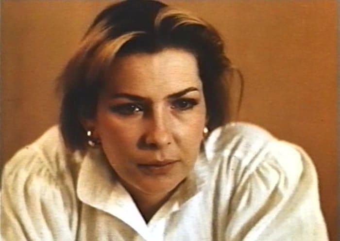 Кадр из фильма *Фуфель*, 1990 | Фото: kino-teatr.ru