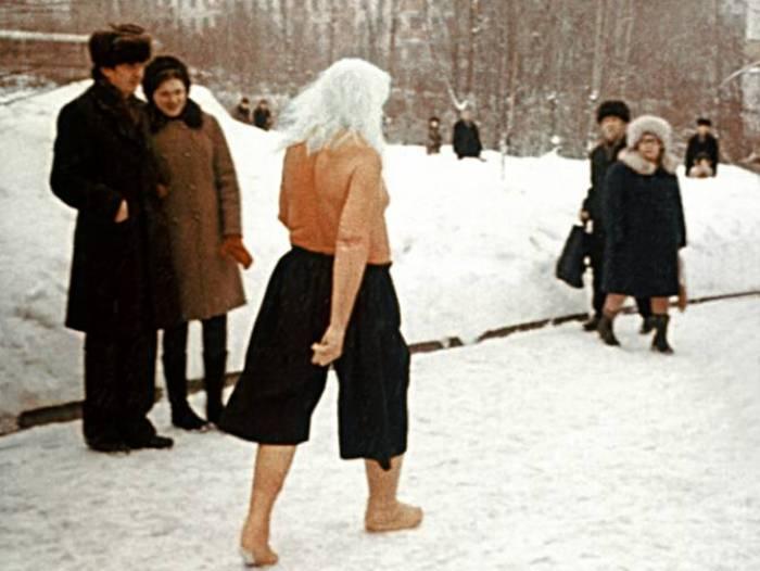Самый популярный в СССР в 1980-х гг. целитель Порфирий Иванов | Фото: paranormal-news.ru