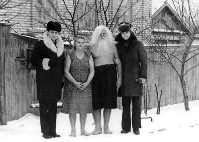 Порфирий Иванов | Фото: apologet.in.ua