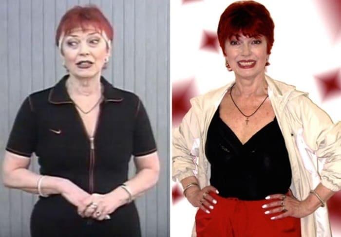 Ее называют актрисой одной роли   Фото: aif.ru