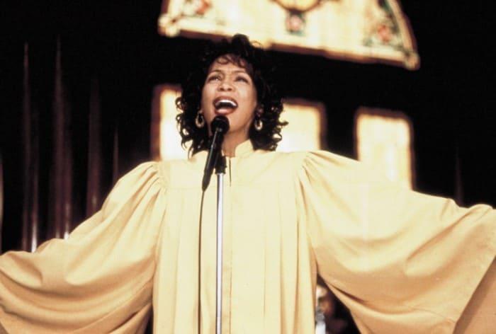 Кадр из фильма *Жена священника*, 1996 | Фото: tatler.ru