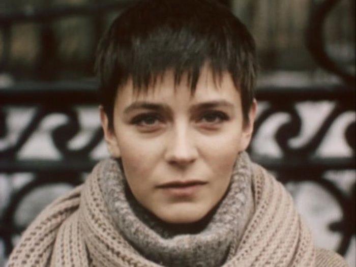 Актриса Елена Сафонова, повторившая судьбу своей героини | Фото: kino-teatr.ru