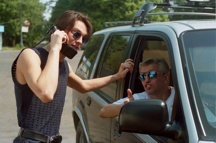 Певец Влад Сташевский и его продюсер | Фото: story.ru