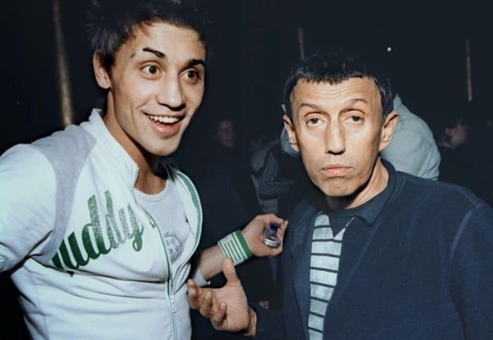 Дима Билан – последний проект Айзеншписа | Фото: story.ru