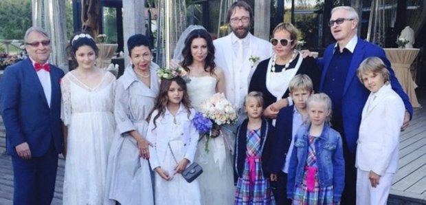 Свадьба дочери. / Фото: www.mtdata.ru