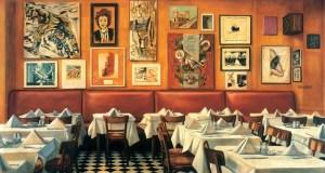 Kippenberger paris bar