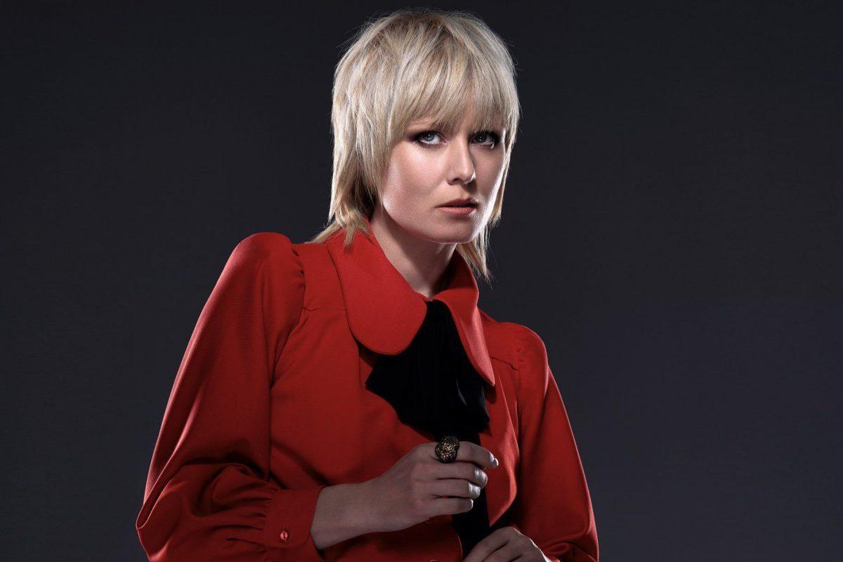 Musikerin Róisín Murphy dreht mittlerweile auch ihre Videoclips selbst.