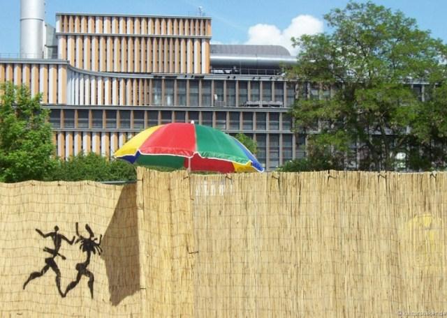 Afrika Festival in Würzburg
