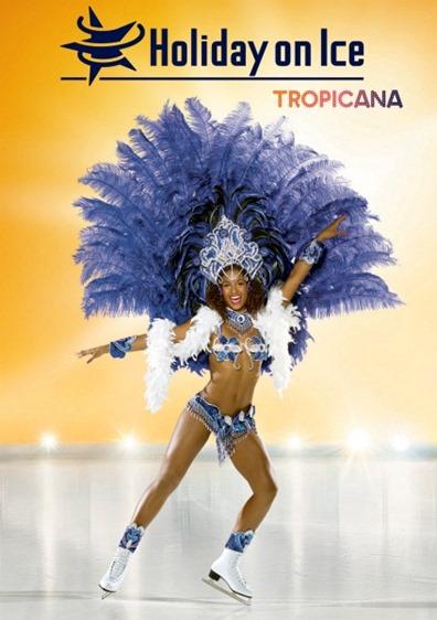 Tropisch exotisch? Stereotype Werbung 2011