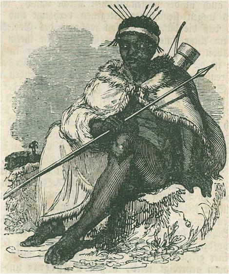 koloniale Bilder prägen unsere Stereotype