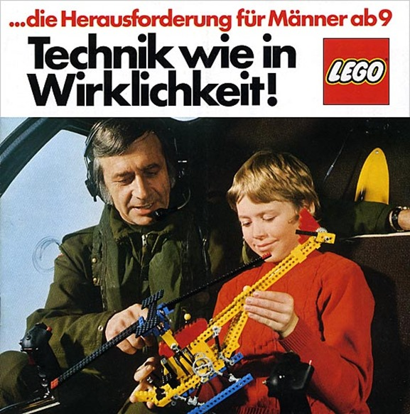 Werbung 1977