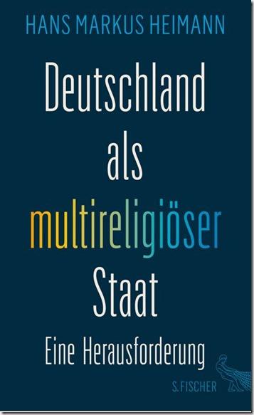 Religiöse Vielfalt in Deutschland.