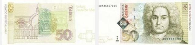 Kulturelle Aneignung auf Banknoten