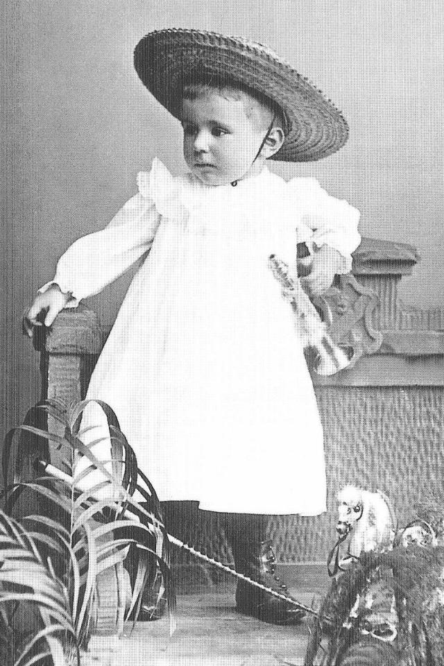 Bertholt Brecht 1899