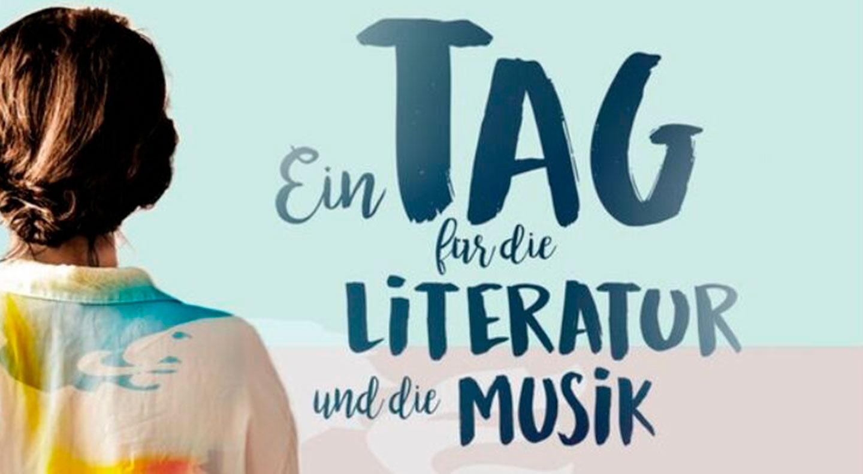 Ein Tag für Literatur in Hessen 2021