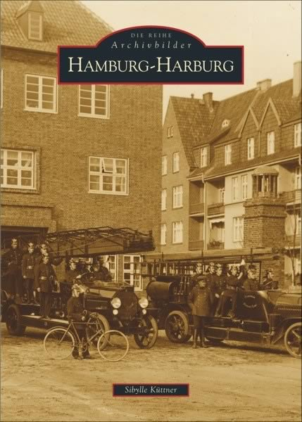 Hamburg-Harburg Archivbilder