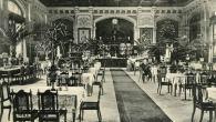 <b>Zur Geschichte des Wartesaals im Harburger Fernbahnhof</b>