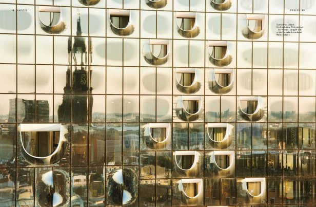 BUCH Elbphilharmonie promo foto
