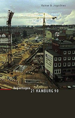 5. SuedLese: Rainer Jogschies – 21 Hamburg 90