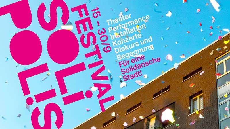 SoliPolis   NEW HAMBURG Festival