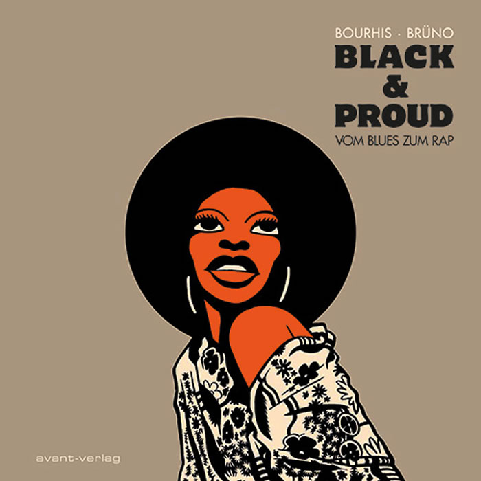 BLACK & PROUD – Vom Blues zum Rap