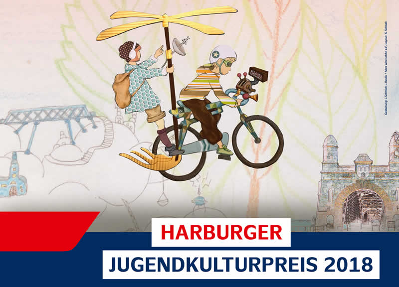 Harburger Jugendkulturpreis 2018