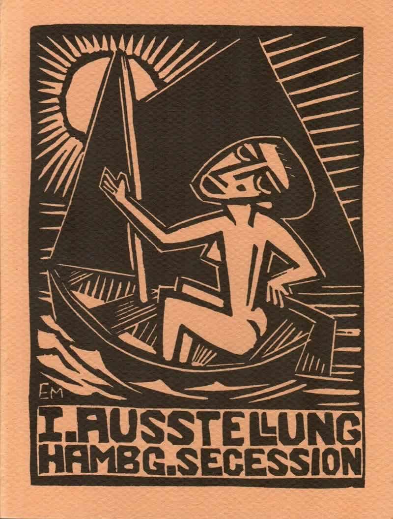 100 Jahre Hamburgische Sezession
