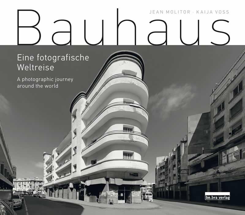 BauhausGlobal – Fotografien von Jean Molitor