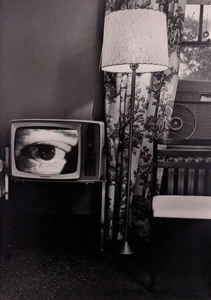 Lee Friedlander | Little Screens