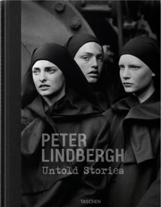 PETER LINDBERGH – Untold Stories – Eine Retrospektive