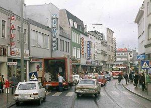 HARBURG von 1970 bis heute | Wolfgang Becker und Gerhard Szczepaniak