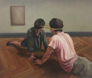 Salon der Gegenwart | Zeitgenössische Malerei