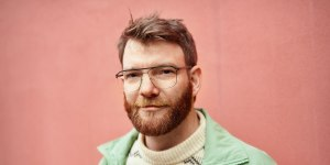 BENJAMIN MAACK | Harburger Autor gewinnt Hamburger Literaturpreis