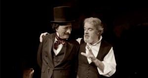 The Visit - Foto: That Theatre Company