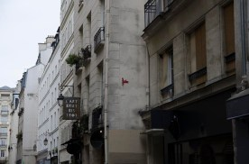 Streetarts in Paris-9142