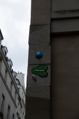 Streetarts in Paris-9150