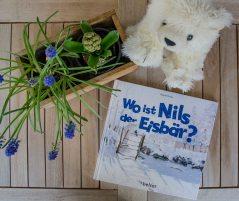 Wo ist Nils der Eisbär (3)