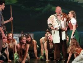 """18.01.2020: """"Heidi – Mal Deine Wünsche in den Himmel"""" (teatro/Theater Akzent)"""