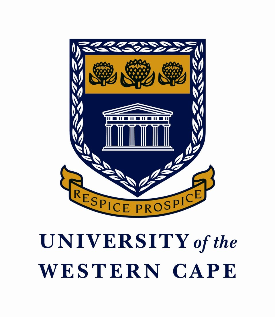 Logo: University of the Western Cape